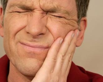 Triệu chứng bệnh sâu răng, trieu chung benh sau rang