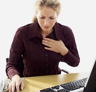 Triệu chứng bệnh tim và cách phòng tránh, trieu chung benh tim