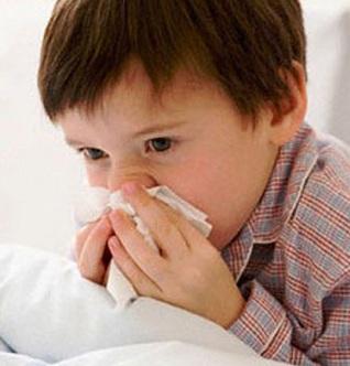 Cách xử trí khi trẻ bị viêm đường hô hấp cấp, cach xu tri khi tre bi viem duong ho hap cap