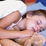 Tìm hiểu chung về bệnh đái dầm ở trẻ