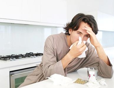 Triệu chứng bệnh viêm xoang, trieu chung benh viem xoang