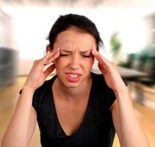 Các dấu hiệu sớm nhận biết bệnh thiếu máu não, cac dau hieu som nhan biet benh thieu mau nao