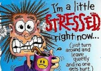 Nguyên nhân cách trị bệnh stress, nguyen nhan, cach tri benh stress