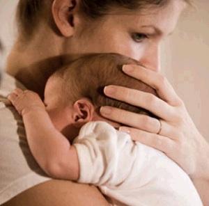 Nguyên nhân gây ra chứng trầm cảm ở phụ nữ sau sinh, nguyen nhan gay ra chung tram cam o phu nu sau sinh