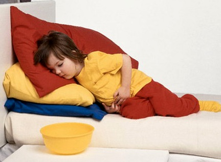Nguyên nhân, triệu chứng bệnh tiêu chảy cấp ở trẻ nhỏ, nguyen nhan, trieu chung benh tieu chay cap o tre nho