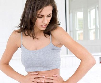Cẩn thận khi đau bụng, can than khi dau bung