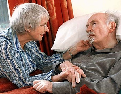 Triệu chứng bệnh Alzheimer, trieu chung benh Alzheimer