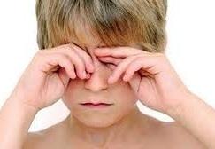 Triệu chứng đau mắt hột, trieu chung dau mat hot