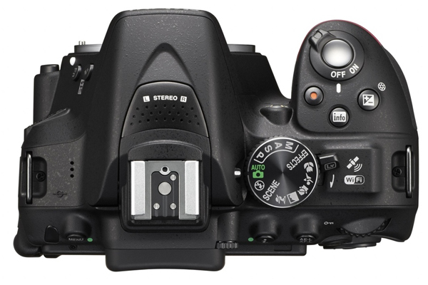 Nikon D5300 summary review