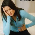 5 dấu hiệu nhận biết bệnh đau dạ dày